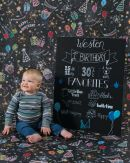 Ella Bella® Photography Backdrop Paper